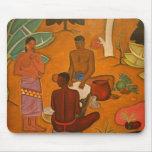 Arman Manookian Painting - Mousepad
