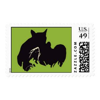 Armand hunt postage