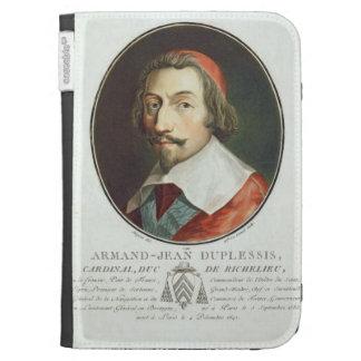 Armand Jean Duplessis, cardenal, Duc de Richelieu