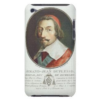 Armand Jean Duplessis, cardenal, Duc de Richelieu Case-Mate iPod Touch Coberturas