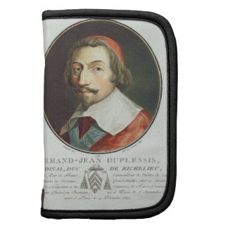 Armand Jean Duplessis, Cardinal, Duc de Richelieu Organizers