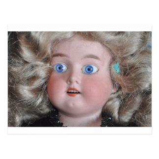 Armand Marseille doll Postcard
