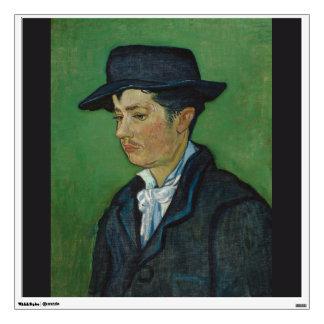 Armand Roulin de Vincent van Gogh