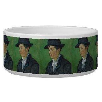 Armand Roulin de Vincent van Gogh Tazones Para Perrros