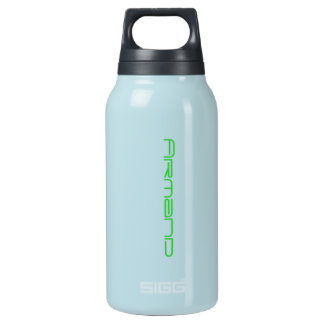 Armand's Insulated Water Bottle