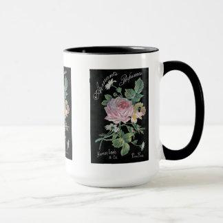 Armant Rose Perfume Mug