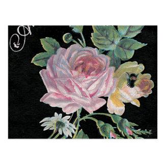 Armant subió perfume tarjetas postales