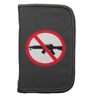 Armas de asalto de la prohibición planificadores
