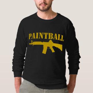 armas de Paintball Playera