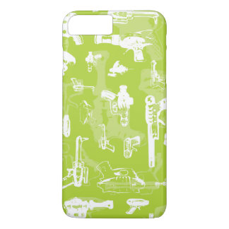 Armas de rayo #1 funda iPhone 7 plus