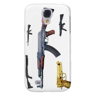 Armas Funda Para Samsung Galaxy S4