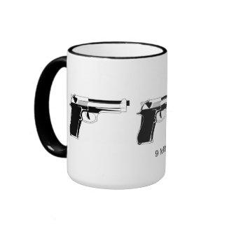 Armas: Taza De Café
