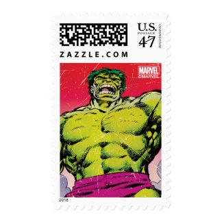 Armatoste #29 cómico de la fanfarria de la timbres postales