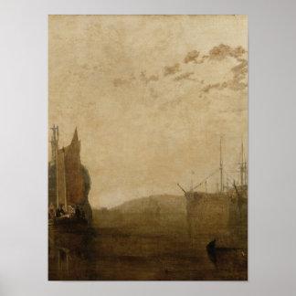 Armatostes en Tamar, c.1812 Impresiones