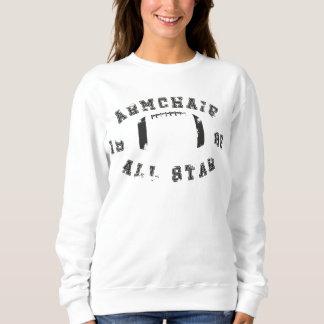 Armchair All Star Football Sweatshirt