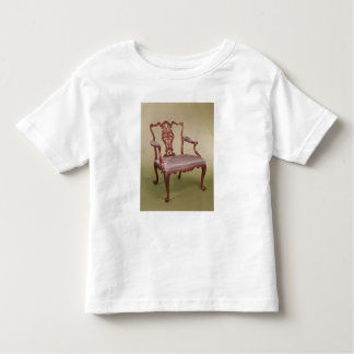 Armchair by Thomas Chippendale, c.1760 Tshirts