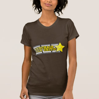 Armchair film critic t-shirts