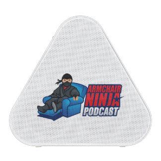 Armchair Ninja Pieladium Speaker
