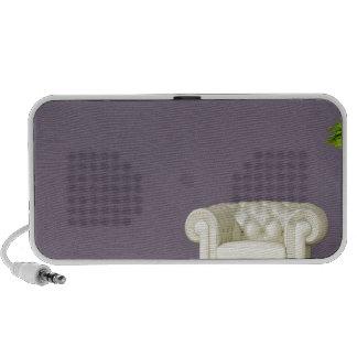 Armchair Portable Speaker
