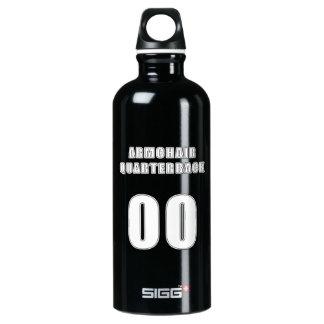 Armchair Quarterback 00 Water Bottle