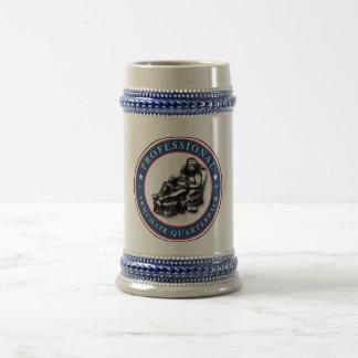 Armchair Quarterback - Professional Coffee Mugs