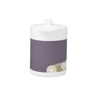 Armchair Teapot