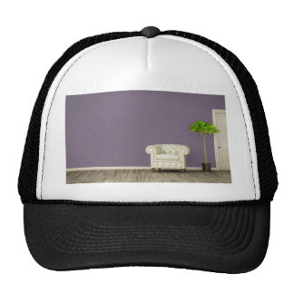 Armchair Trucker Hat