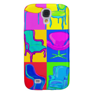 Armchairs Galaxy S4 Cover
