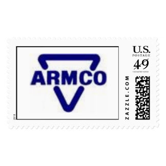 Armco2 stamp
