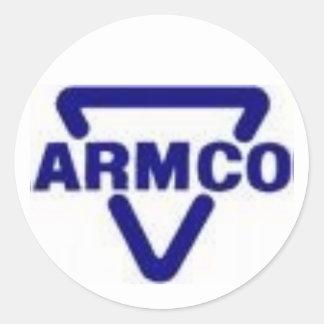 Armco sticker
