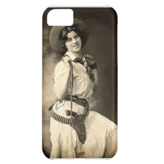 Armed and Dangerous iPhone 5C Case
