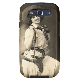 Armed and Dangerous Samsung Galaxy SIII Cases