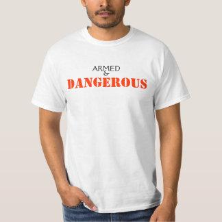 Armed & Dangerous T-Shirt
