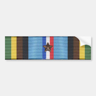 Armed Forces Expeditionary Medal 2nd Award Sticker