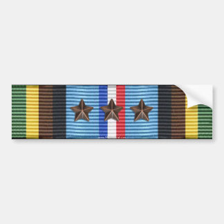 Armed Forces Expeditionary Medal 4th Award Sticker