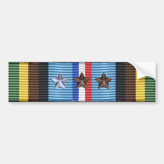 Armed Forces Expeditionary Medal 8th Award Sticker