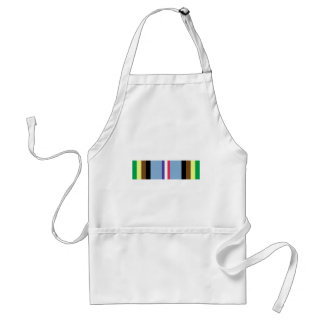 Armed Forces Expeditionary Ribbon Adult Apron