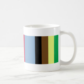 Armed Forces Expeditionary Ribbon Coffee Mug
