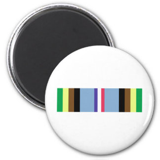 Armed Forces Expeditionary Ribbon Magnet