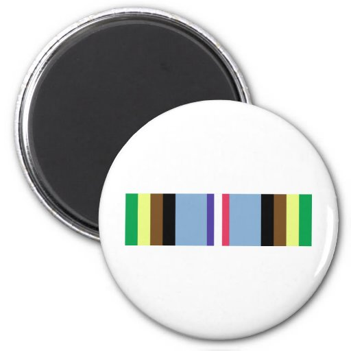 Armed Forces Expeditionary Ribbon Magnets