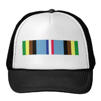 Armed Forces Expeditionary Ribbon Trucker Hat