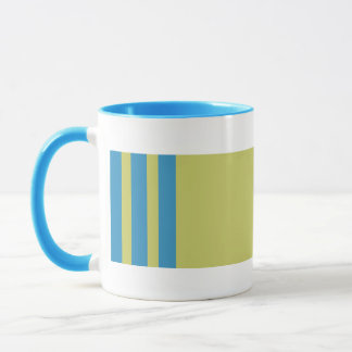Armed Forces Reserve Ribbon Mug