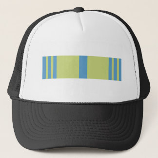 Armed Forces Reserve Ribbon Trucker Hat