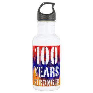 Armenia 100 años más fuerte