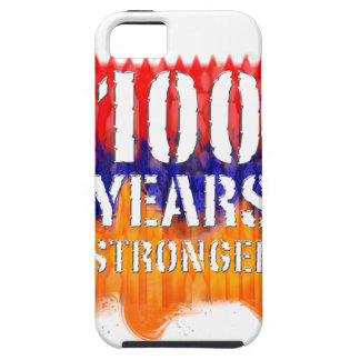 Armenia 100 Years Stronger Anniversary iPhone SE/5/5s Case
