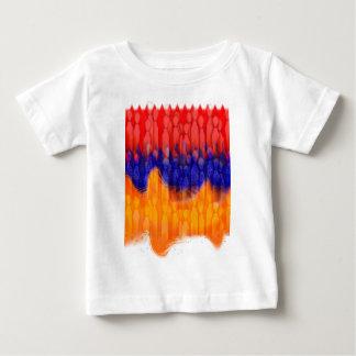 Armenia 100 Years Stronger Baby T-Shirt