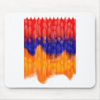 Armenia 100 Years Stronger Mouse Pad