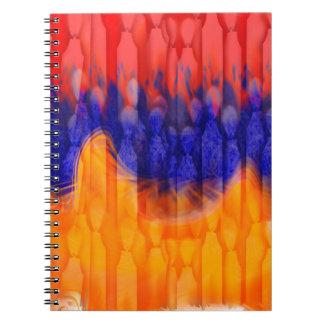 Armenia 100 Years Stronger Notebook