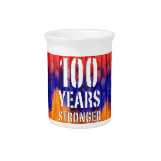 Armenia 100 Years Stronger Pitcher