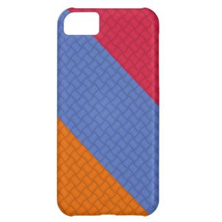 Armenia Armenian Flag Case For iPhone 5C